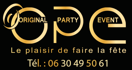 OPE Event, DJ Animateur et Metteur en Fête Nancy-Metz-Luxembourg