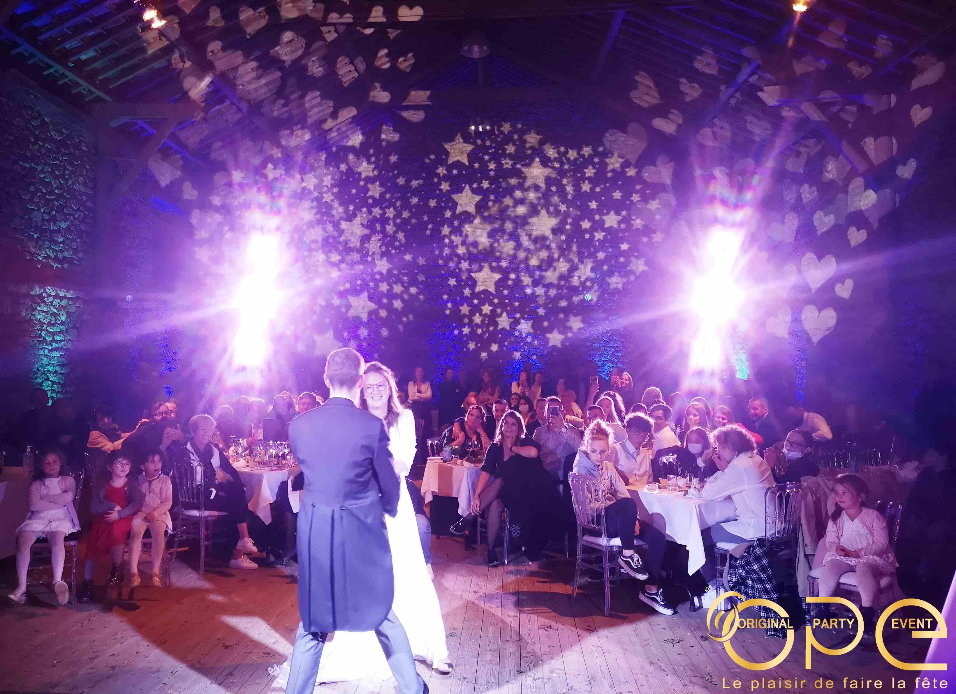 Photos Wedding bal 15