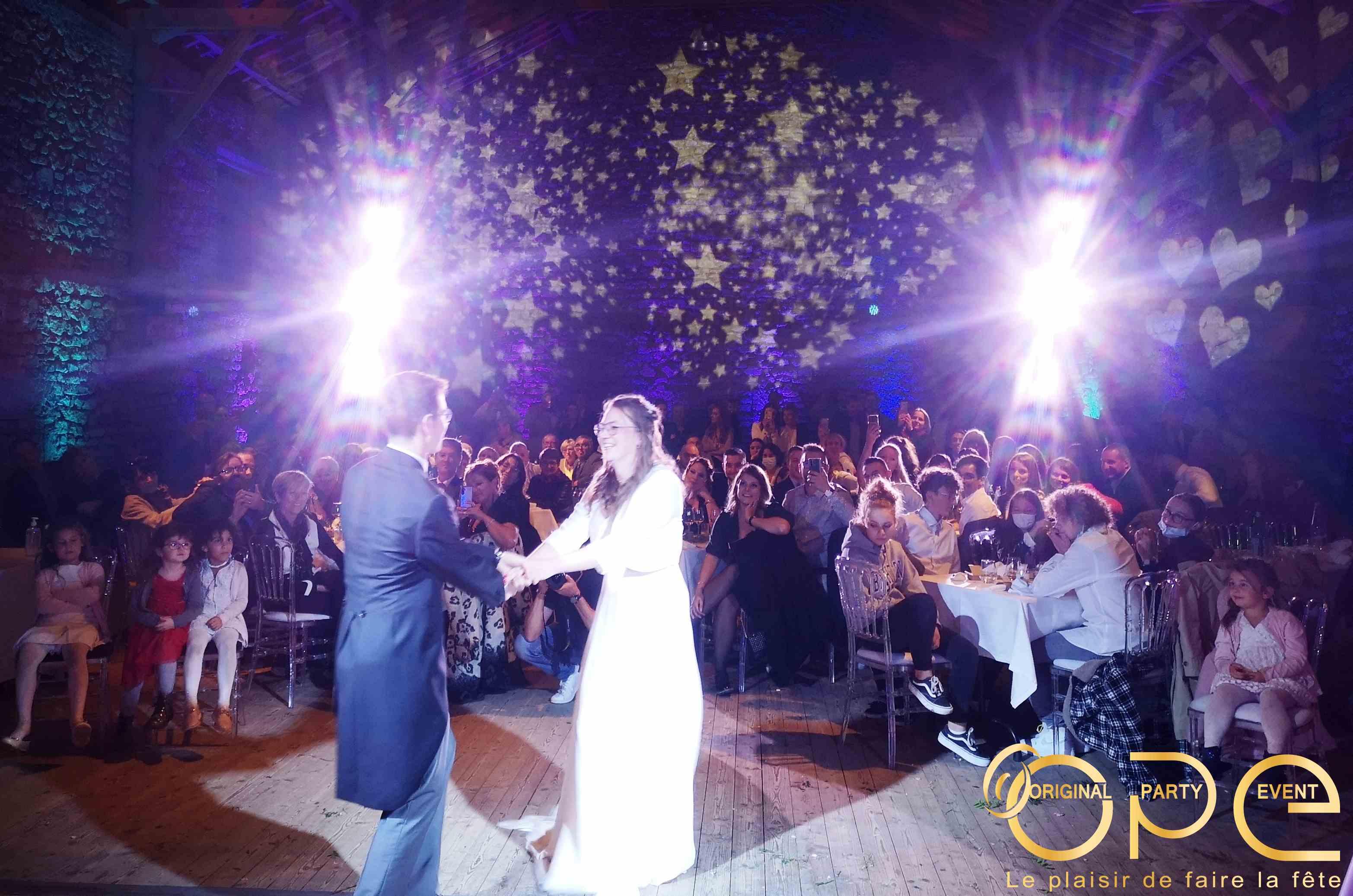 Photos Wedding bal 14