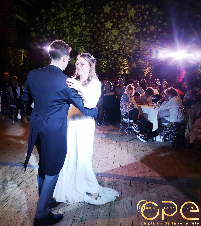 Photos Wedding bal 13