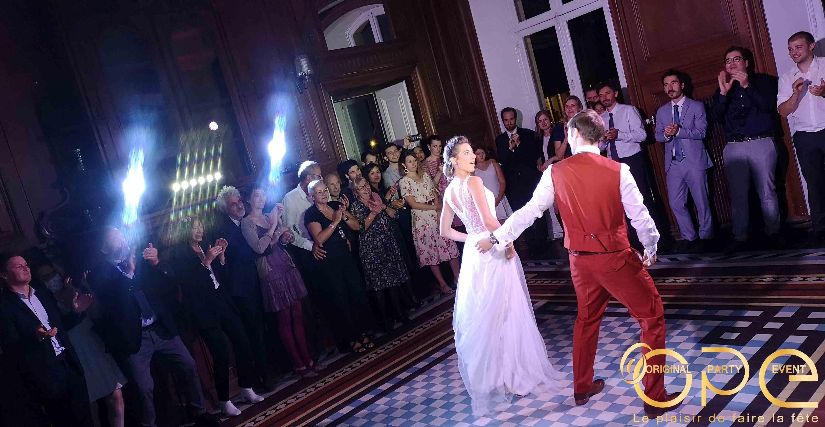 Photos Wedding bal 12