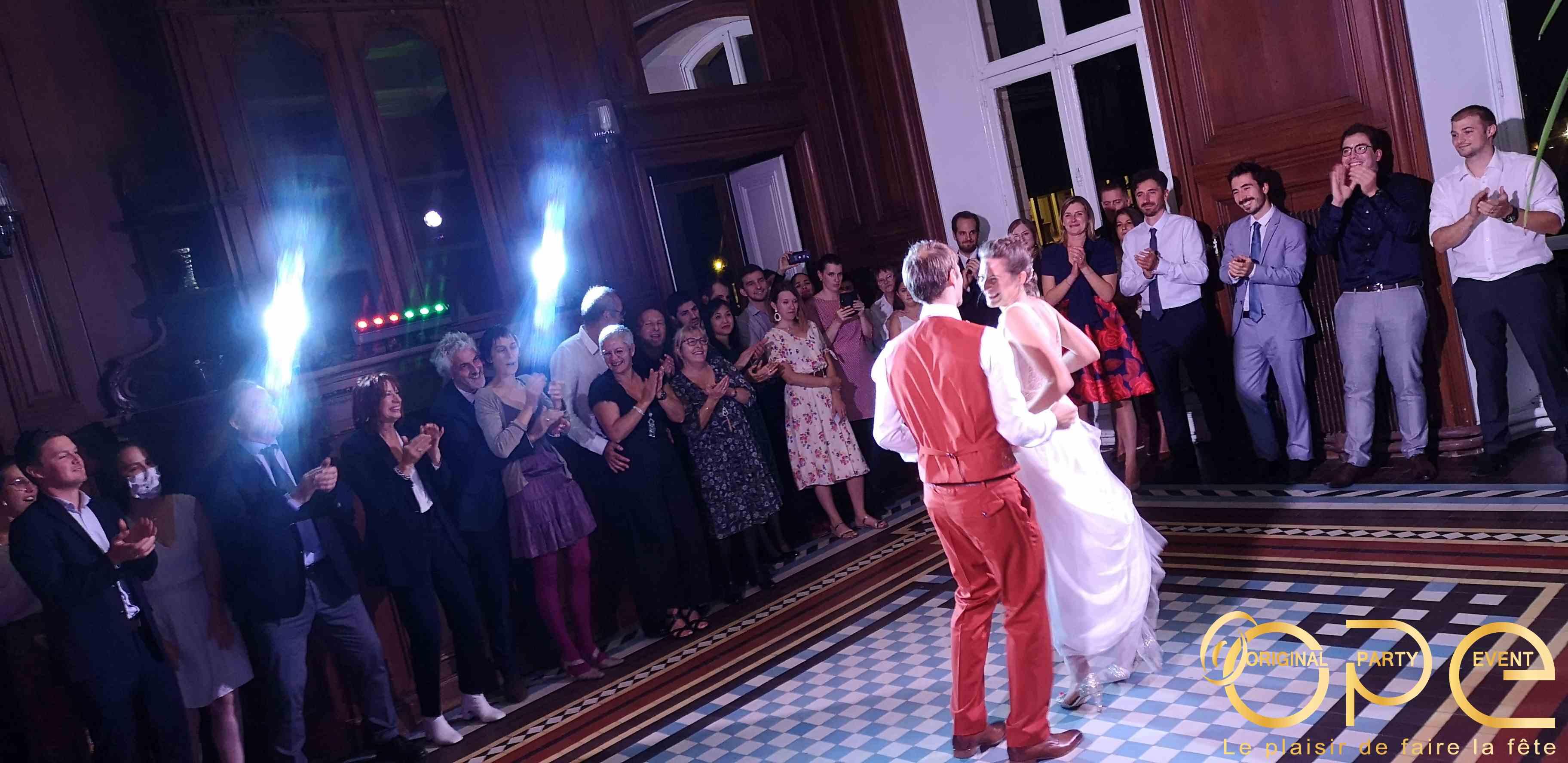 Photos Wedding bal 11