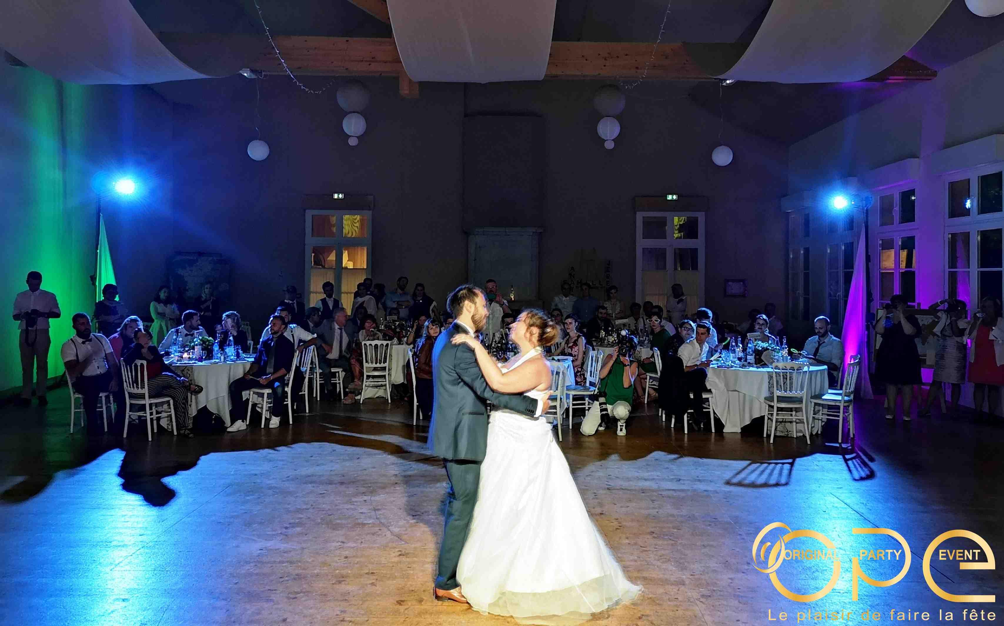 Photos Wedding bal 16