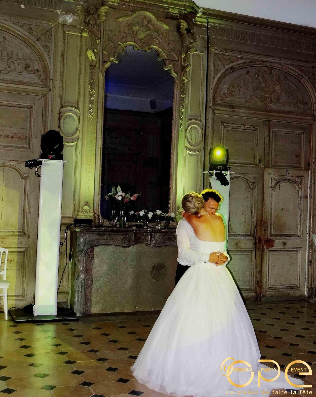 Photos Wedding bal 17