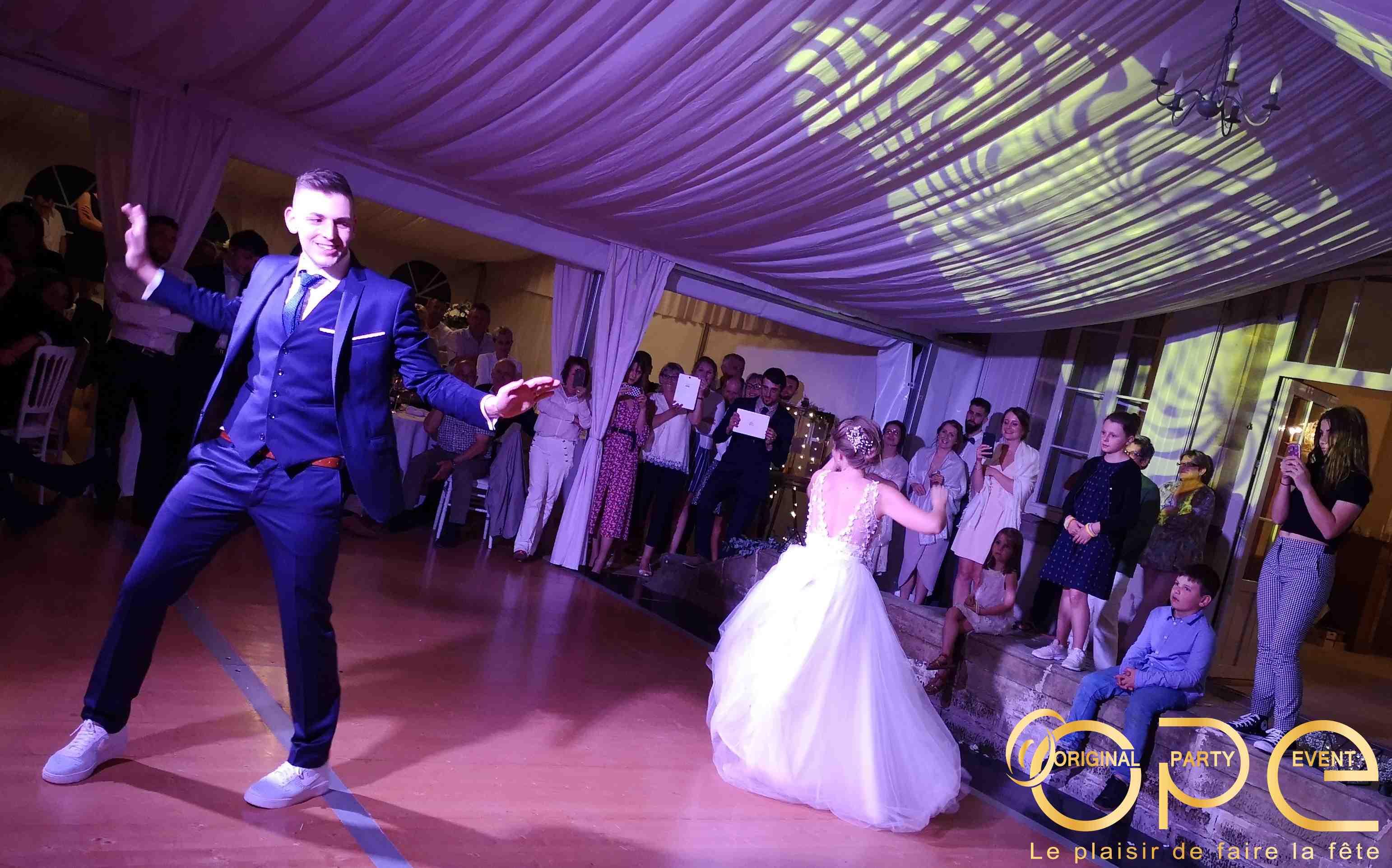 Photos Wedding bal 09