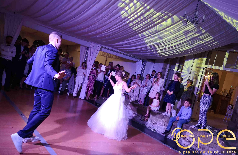Photos Wedding bal 08