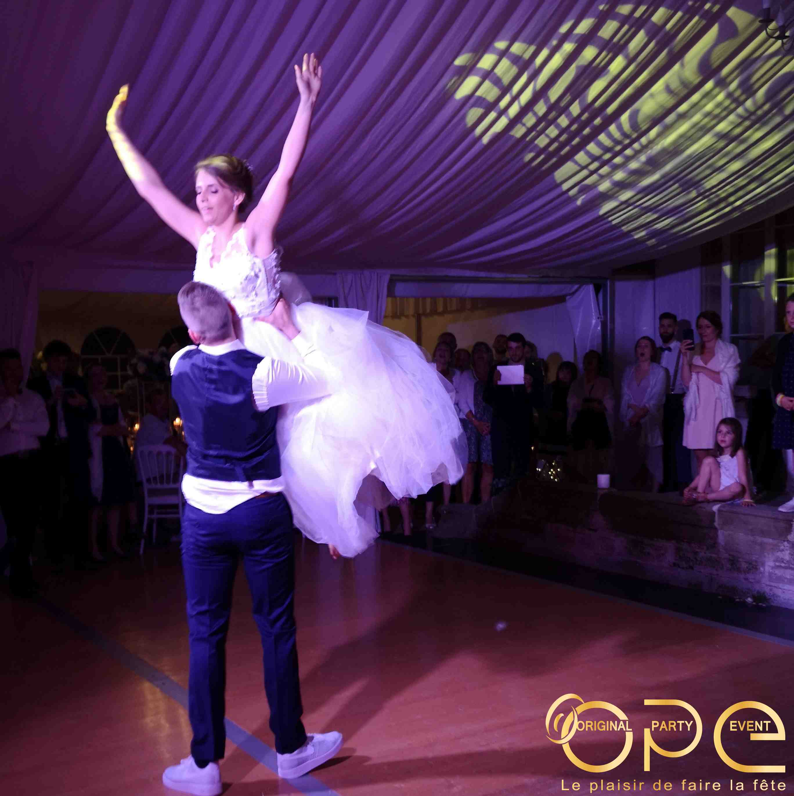 Photos Wedding bal 07