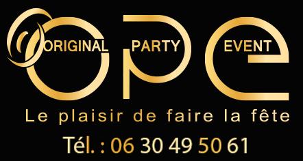 OPE event, DJ Animateur et Metteur en Fête