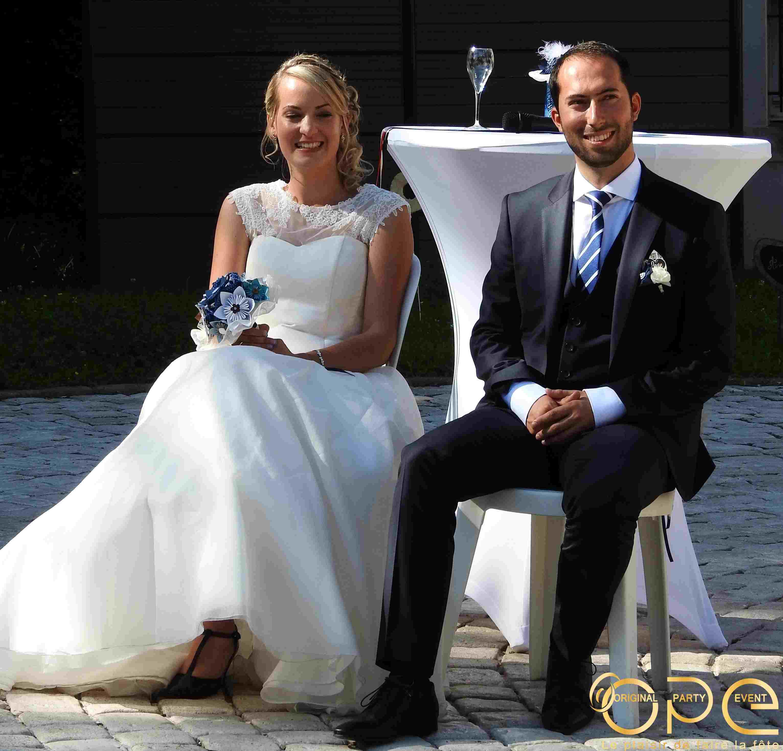 Cérémonie Laïque dj mariage OPE 8