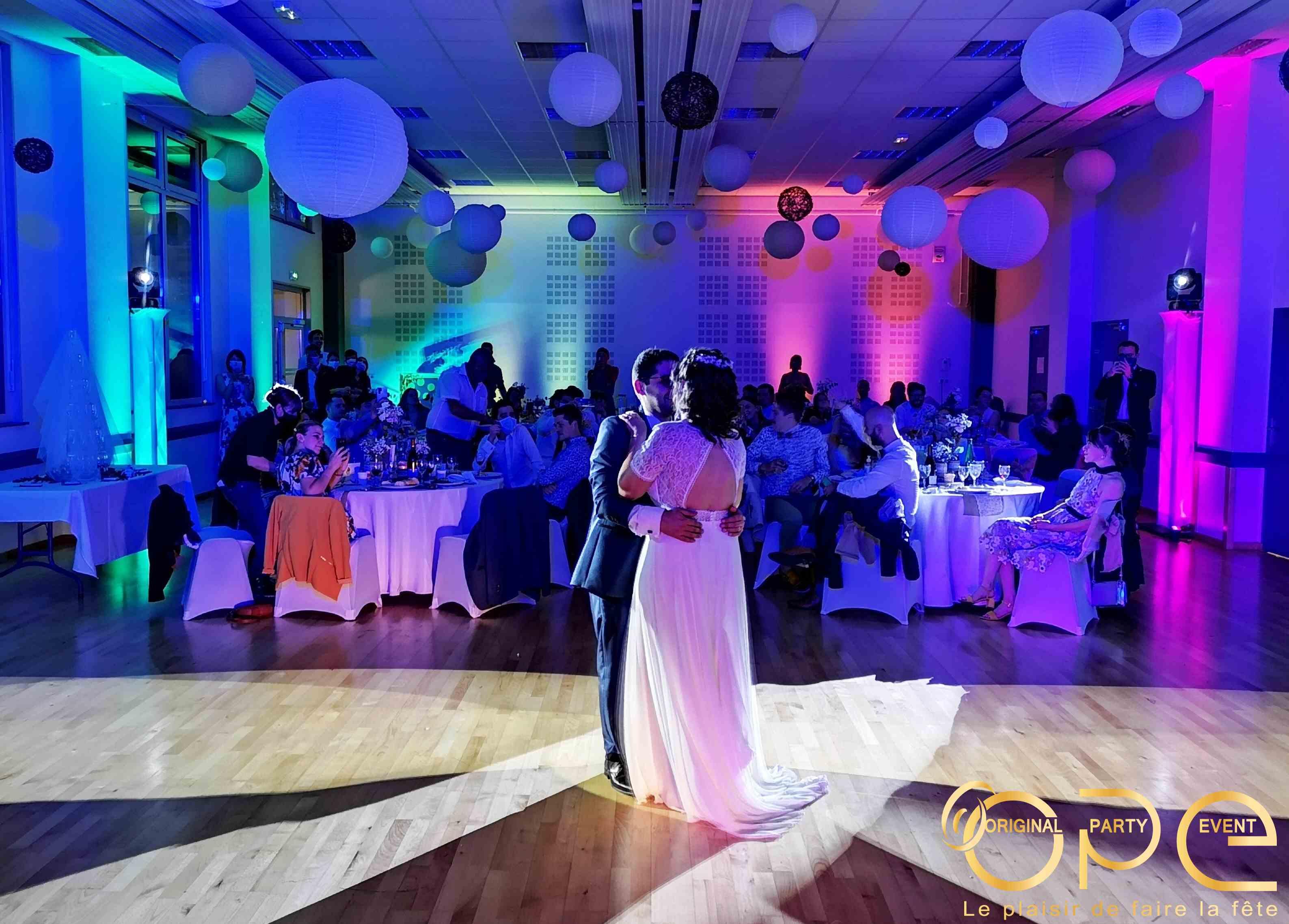 Photos Wedding bal 18