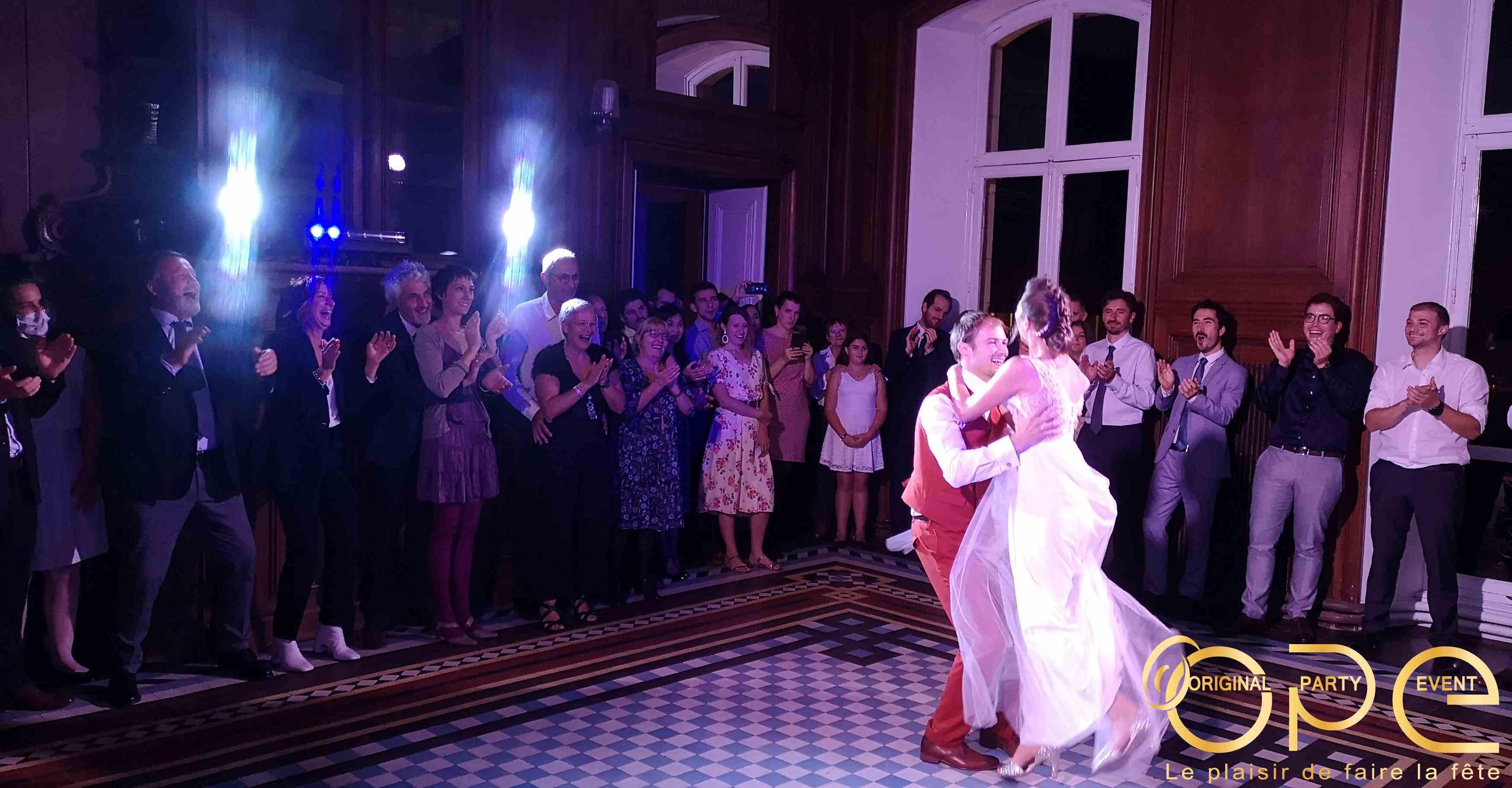 Photos Wedding bal 10