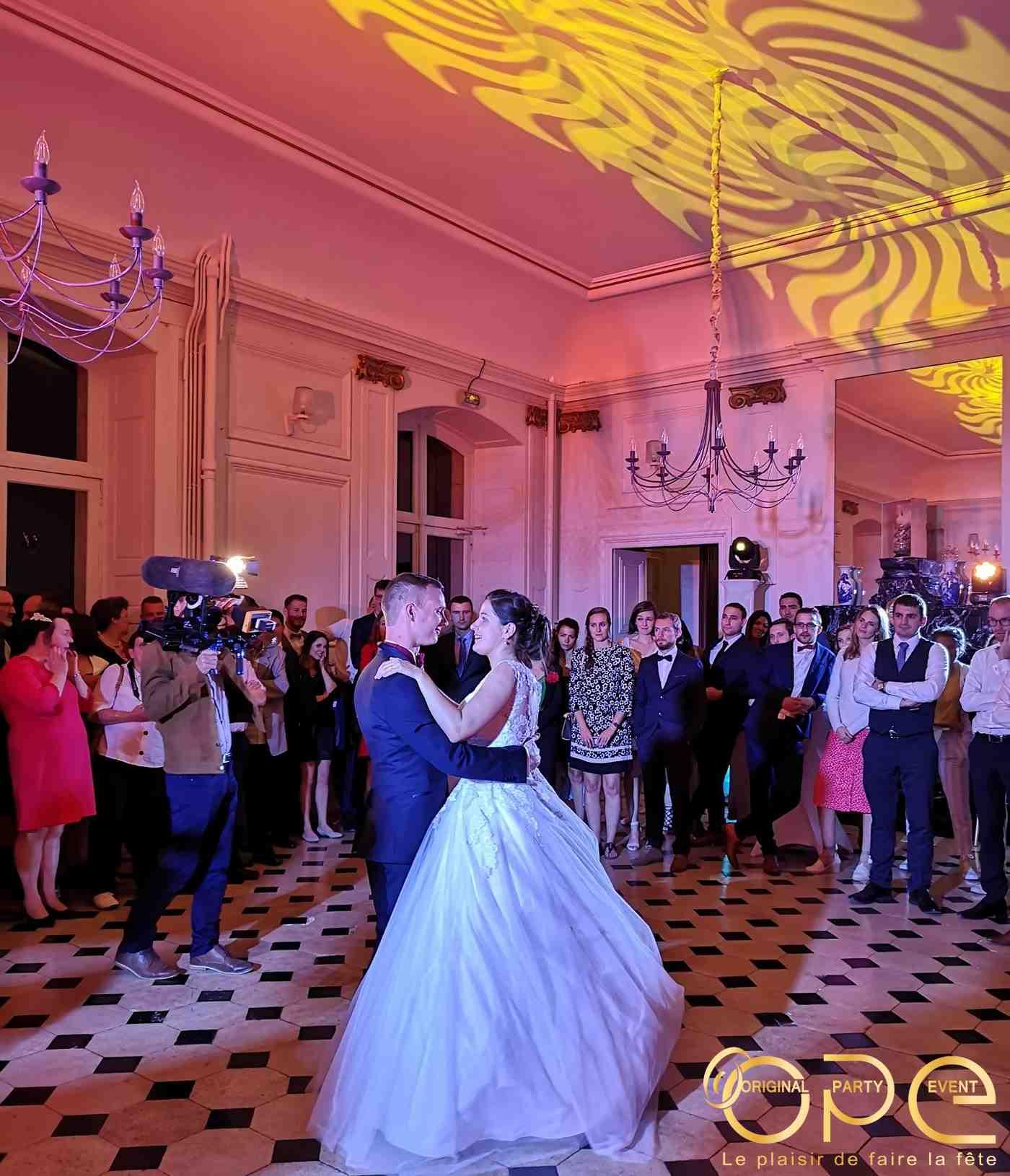 Photos Wedding bal 20
